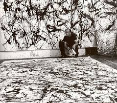 17 best images about art jackson pollock octavio pollack