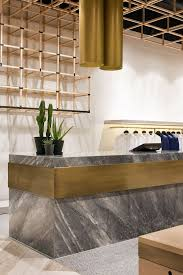 mim design joe black shannon mcgrath beautiful retail cash desk design and architecture
