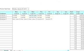 Employee Shift Lovely 3 Month Schedule Template Monthly Employee Shift Free