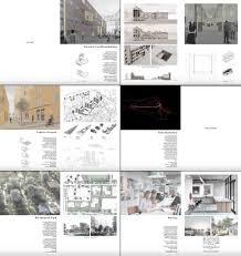 Work Portfolio Architecture Portfolio Guide Archisoup Architecture