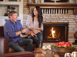 a first look at chip and joanna gaines magazine the magnolia  the couple appears on the show fixer upper
