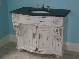 Shabby Chic Bathroom Shabby Chic Bathroom Cabinets Home Interior Ekterior Ideas