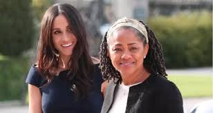 Meghan Markle | Polly Hudson - Meghan Markle's mum moving in sounds like a  mistake - Prince Harry