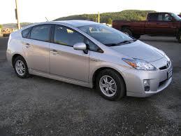 2010 Prius w/ 15