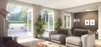 Interieur Woonkamer Taupe Huisdecoratie Ideeën