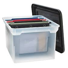 office file box. OfficeMax File Box With Dividers Office