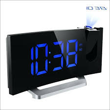 cool desk clock full size of interiors weird clocks small digital desk clock small digital clock