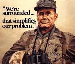 Chesty Puller Quotes Classy 48 Chesty Puller Quotes QuotePrism