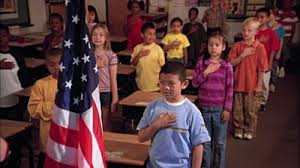 Stand To Fired After Of Allegiance Pledge For Student Teacher Forcing