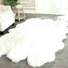 faux animal skin rugs faux animal skin rugs ideas fake animal fur animal fur rugs