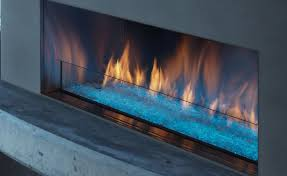outdoor gas fireplaces heat glo palazzo