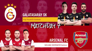 Find galatasaray results and fixtures , galatasaray team stats: Galatasaray Sk Vs Arsenal Fc Highlights Matchday 7 Efootball Pro Iqoniq 2020 2021 Youtube