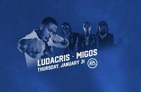 Bud Light Super Bowl Music Fest 2019 Lineup Ludacris Migos And More To Headline Ea Sports Bowl Concert