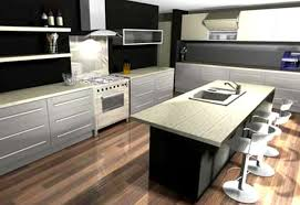 Kitchen Designs Interior With Colors Fascinating