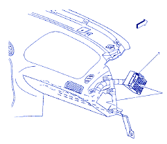 2000 oldsmobile intrigue fuse box 1999 Oldsmobile Intrigue Engine Diagram 1999 Oldsmobile 88