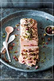 Turkish Recipes 39641 Recipe: Homemade Turkish delight ice cream |  Stuff.co.nz | Homemade turkish delight, Good healthy recipes, Turkish  recipes