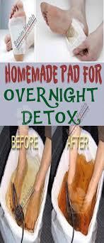 diy detox foot pads fresh homemade pad for overnight detox Î Ð gÑ