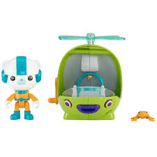 Octonauts Colour Peso Penguin  TreehouseOctonauts Treehouse