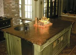 copper countertop 38