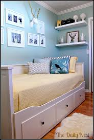 bedroom office combo pinterest feng. Chic Bedroom Office Combo Decorating Ideas Feature Friday The Daily Design Layout: Large Pinterest Feng O