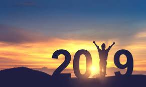 Setting Resolutions For 2019 – The Dakota Planet