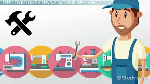 Sewing Machine Mechanic Jobs Vacancies