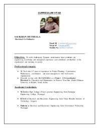 Colorful Curriculum Vitae In Hindi Meaning Inspiration Resume