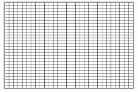 Blank Printable Grid Paper Infocap Ltd In Blank Graph