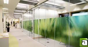 office glass walls. office glass walls