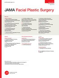 jama facial plastic surgery product details the jama network select pricing criteria
