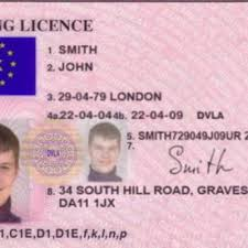 Driver Us License s To Real License A Driver's License buy Uk Buy Eu where
