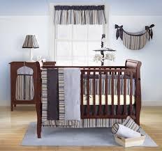 daniel bedding crib set by banana fish 4 piece baby bedding set