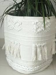 <b>Handwoven</b> cotton-jute bags, baskets &cushions | Ornate ...