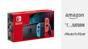 Nintendo Switch im Abverkauf: Konsole im Preis gesenkt - COMPUTER BILD
