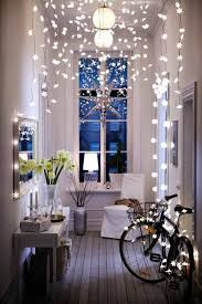 How To Hang String Lights Indoors