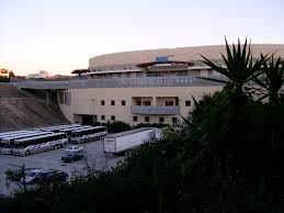 Qualcomm Stadium San Diego State Aztecs Seating Chart Aztec Bowl Stadium Wikipedia