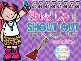 Stand Up And Shout Out No More Behavior Chart Clutter