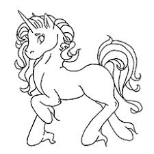 Some of the coloring pages shown here are unicorn greyscale drawing unedited coloring unicorns click on the coloring page to open in a new window and print. Top 50 Free Printable Unicorn Coloring Pages