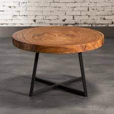 yala coffee table moveis de madeira