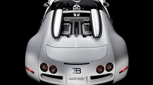 Shop from the world's largest selection and best deals for whitebox bugatti diecast cars, trucks & vans. Look Ma No Roof First Pics Of Bugatti Veyron 16 4 Grand Sport Autoblog