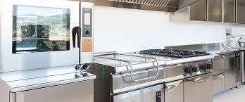 Comercial Kitchen Design Impressive Design