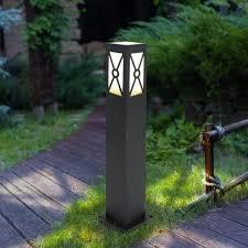 <b>Уличный</b> светильник <b>Elektrostandard</b> 1406 Techno черный ...