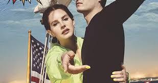 Lana Del Rey Heading For Fourth Uk Number 1 Album