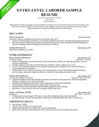 Summary Sample Resume Resume Summary Examples Entry Level Retail Samples Accounting