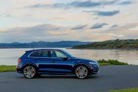 2018 audi sq5. interesting sq5 ft of torque at your disposal power is near instant even for the size  sq5 which by way has shed some weight  inside 2018 audi sq5