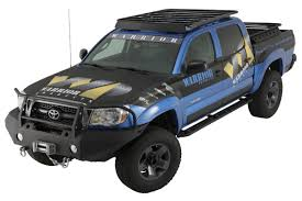 Roof Rack | Warrior Products