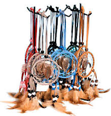 Dream Catchers Wholesale Native Crafts Wholesale Mini Dreamcatcher Mandella with Arrowhead 7