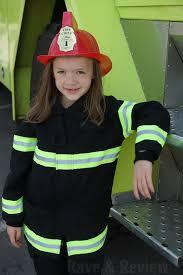 aeromax firefighter costume