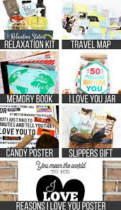 romantic gifts for him diy