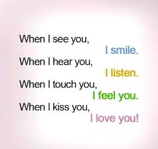 Nice Quotes About Love Impressive Best Love Quotes For Lover Feat Cute I Love You Quotes For Lover For